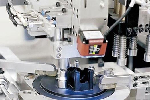 快速自动化测量检测设备