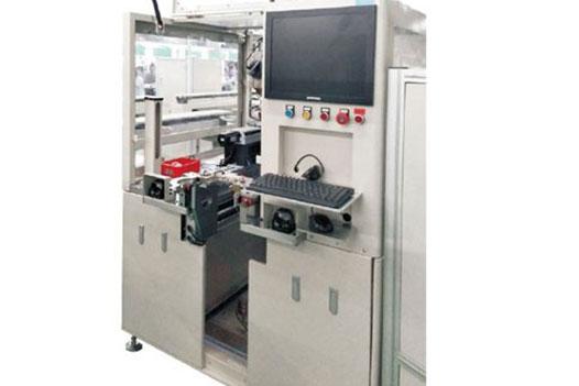 自动化检测测量技术